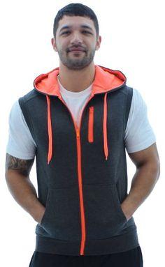 FUSAI Focus Jeans Men's Sleeveless Zip Hooded Shirt Gray Size S F.U.S.A.I.,http://www.amazon.com/dp/B00J37U5EC/ref=cm_sw_r_pi_dp_H9-Gtb1T76VHJV9G