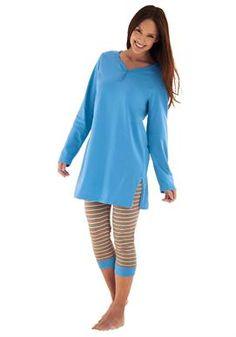 Plus Size Sleepwear for Women - Large Size Sleepwear Australia ...