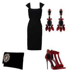 """Без названия #309"" by miranda579 ❤ liked on Polyvore featuring Giuseppe Zanotti, STELLA McCARTNEY, Marni, women's clothing, women's fashion, women, female, woman, misses and juniors"