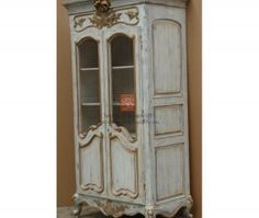 Best 12 Fascinating French Armoire Photograph Ideas
