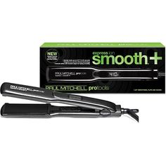 The latest and greatest in hair straightening - the Paul Mitchell Express Ion Smooth+ $104.98