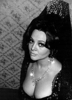 Sara Montiel Gary Cooper Sara Montiel Vintage Glamour Classic Actresses Actors