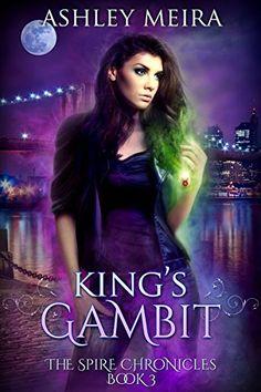 King's Gambit: a New Adult Urban Fantasy Novel (The Spire... https://smile.amazon.com/dp/B01EYW80I8/ref=cm_sw_r_pi_dp_x_YQPdybM2SJPF3