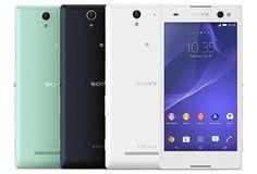 The World's best smartphone for Selfies! Buy Sony Xperia C3 Dual - the Selfie Smartphone for Rs 18,600 at Flipkart #Sony #Smartphone #Xperia #XperiaC3 #Android #Camera #Selfie #Shopping #India #Flipkart