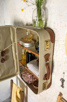 Table Plans, My New Room, Architecture, Nespresso, Diy Furniture, Suitcase, Diys, Restoration, Meier
