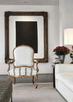 Moderne Classique Style -