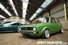 EVENT VW-SPEED SUMMER SHOW PART 1 - Speedhunters