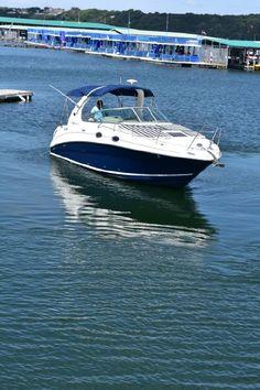 Sea Ray 280 Sundancer boats for sale Cruiser Boat, Cabin Cruiser, Cool Boats, Used Boats, Wooden Boat Plans, Wooden Boats, Sea Ray Boat, Power Boats For Sale, Jets