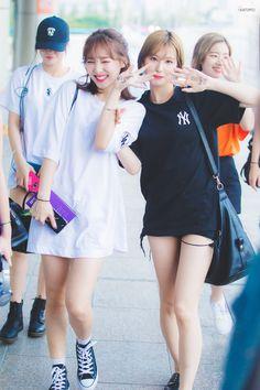 #Twice Nayeon x Sana