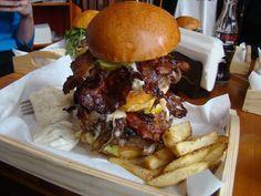 burger - Porn Burger