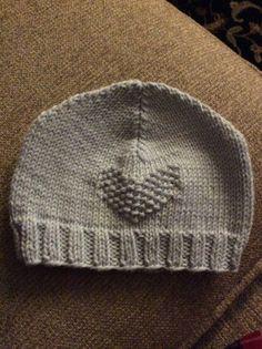 Baby Hat 'Fay' 4x Preemie sizes/Newborn/Baby/Toddler project by Paula S