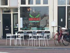dophert, Amsterdam