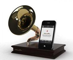 Sinfonola #iphone I'm getting this
