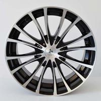 "MODEL : Stryke-2 RIM SIZE : 18"" x 8"" RIM ET : 30 RIM HOLE : 10 x 100/112 RIM HUB : 73.1 COLOR : BK MACHINED FACE PRICE : 95.41 $"