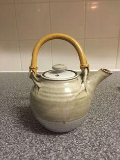 John Jelfs Studio Pottery Teapot | eBay