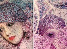 SERGE LUTENS' HOMAGE TO ART HISTORY | shrimptoncouture.com