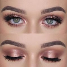 7 Awesome Eye Makeup Tips For You To Try! 7 Awesome Eye Makeup Tips For You To Try!,Makeup Ideas Here is some advice on eye makeup styles for you to try. Every girl loves to play around with makeup. Let us experiment together! Romantic Eye Makeup, Pink Eye Makeup, Eye Makeup Tips, Gorgeous Makeup, Makeup Ideas, Makeup Inspo, Makeup Hacks, Makeup Tutorials, Awesome Makeup