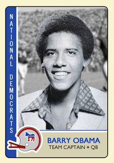 Election 2012: #WinnerGetsTheWhiteHouse Check out high school yearbook pics of Barack Obama, Joe Biden, John Edwards, Hillary Clinton, Chris Dodd, Bill Clinton!