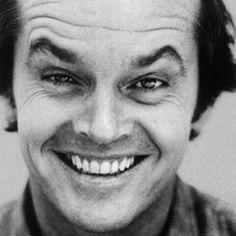 Jack Nicholson, Hollywood Actor, Hollywood Stars, Hollywood Actresses, Music Film, Film Movie, Ein Job, Jim Kelly, Here's Johnny