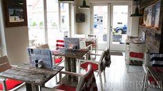 Meer dan mosselen bij Zeeuws Mosselhuis in Westkapelle - Little Spoon Zuidstraat 128, 4361 AJ Westkapelle, Zeeland