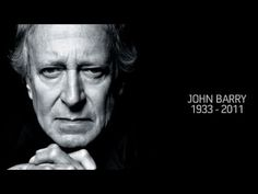 John Barry Memorial Concert (June 20th, 2011) Royal Philharmonic Orchestra