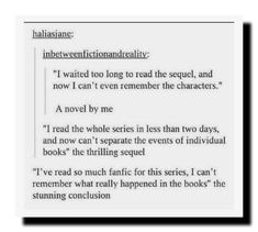 How do you read a book series? Wait For Me, I Cant Even, Book Series, Book Worms, Book Lovers, Books To Read, Writer, Novels, Author