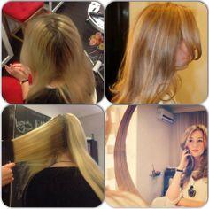 В Древней Греции цвет «блонд» считался даром богов, а волосы такого оттенка признавали чистым золотом.