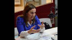 Entrevista radial a la Diputada Valeria Arata, 14 de septiembre de 2016
