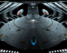 "General Information Name: USS Hermes Registry Number: NCC-4501-G Class: Legacy Type: Diplomatic Explorer - Enhanced Construction: Beta Antares Shipyards Launched: Stardate 1401.28 (2390) Bridge Plaque Dedication: ""We thought that they were angels but much to our surprise, we climbed aboard their starship. We headed to the skies.""                                        - Dennis DeYoung, 1977"