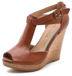 Splendid Back Bay Wedge Sandals on shopstyle.com