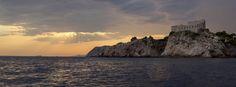 Adriatic Sunset by Liviu Pascalau on 500px