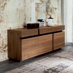 Prisma, de Cattelan Italia. Muebles auxililiares - Life for Home
