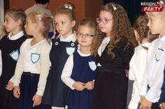 Są już uczniami! (FOTO) | Region Fakty pasowanie w Żarowie