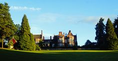 The epitome of a luxury experience Photos by Henry Ascoli Life in Farnham's Henry Ascoli visits the idyllic Tylney Hall, a historic and elegant hotel at the heart of the Hampshire countryside… The. Life Magazine, Hotel Reviews, New Life, Hampshire, Countryside, Golf Courses, Luxury, The Hampshire
