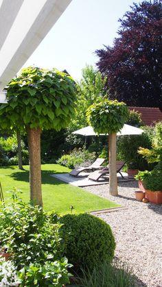 Wir sind heute zu Besuch bei Sabine aka Worta in Soest. Hier wohnt die 48-Jährige mit ihrem Mann und zwei Hunden auf 220 Quadratmetern mit einem tollen Garten.