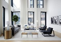 ASH NYC | Staging