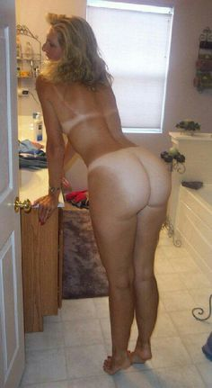 Cute mature naked