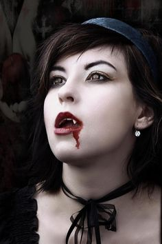 Vampir von Model ~SOULFUL~