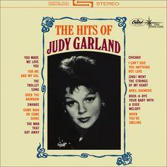 The Hits of Judy Garland