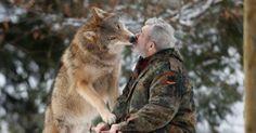 O γητευτής των λύκων