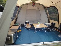ポメ麻呂とキャンプ:わかさ氷ノ山キャンプ場