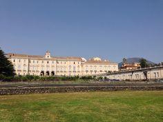 Sito Reale di Portici, Napoli, Campania