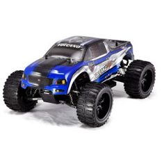 Electric Brushed RC Cars