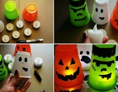Very cute and cheap decorating idea . Luv it!