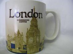 London - Have!