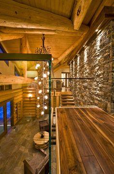 Log Design, Pictures, Remodel, Decor and Ideas - page 427