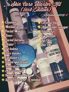 Excellent Beauty skin care tips are available on our internet site. Have a look and you wont be sorry you did. Facial Wash, Facial Toner, Facial Serum, Skin Tips, Skin Care Tips, Beauty Care, Beauty Skin, Diy Beauty, Face Beauty