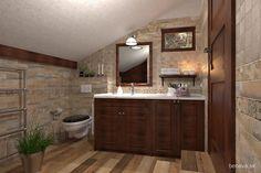 MALÉ KÚPEĽNE - Riešenia & Dizajn / BENEVA Mirror, Retro, Bathroom, Frame, Furniture, Home Decor, Washroom, Picture Frame, Decoration Home
