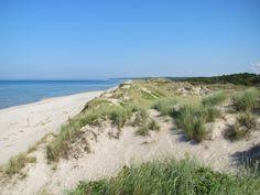 Tisvilde Copenhagen, Scandinavian, Magic, Sky, Beach, Water, Places, Holiday, Summer