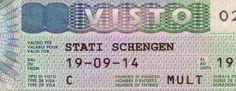 İtalya Schengen vizesi nasıl alınır ? Hangi yollar izlenmeli ? Başvuru hakkındadikkat edilmesi gereken püf noktalar.